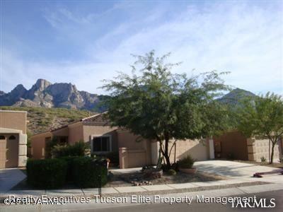 Photo of 2298 E Stone Stable Dr, Oro Valley, AZ 85737