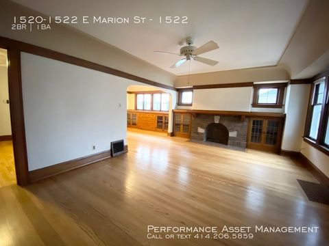 Photo of 1520 E Marion St Unit 1522, Shorewood, WI 53211