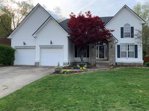 Photo of 699 Gingermill Ln, Lexington, KY 40509