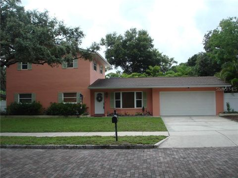 Photo of 280 Bailey St, Safety Harbor, FL 34695