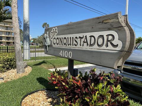 Photo of 4100 Ocean Beach Blvd Apt 210, Cocoa Beach, FL 32931