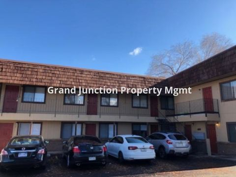 Photo of 1250 Bookcliff Ave Apt 3, Grand Junction, CO 81501