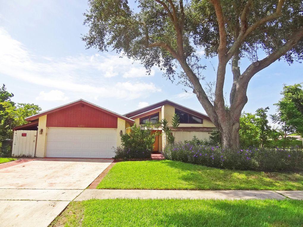 6264 Amberwoods Dr Boca Raton, FL 33433
