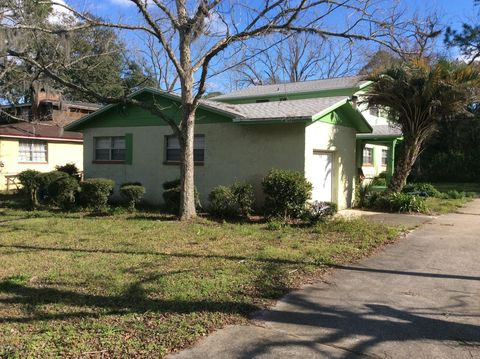 Photo of 1604 Rutledge Ave, Jacksonville, FL 32208