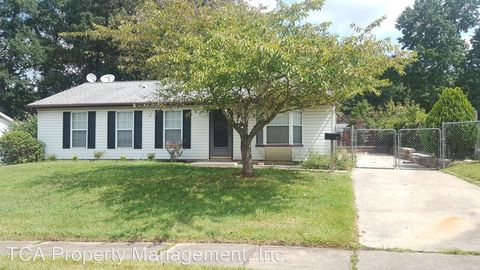 Photo of 619 Hartwood Ln, Edgewood, MD 21040