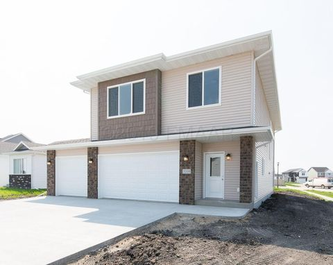 Photo of 5310 8th St W, West Fargo, ND 58078