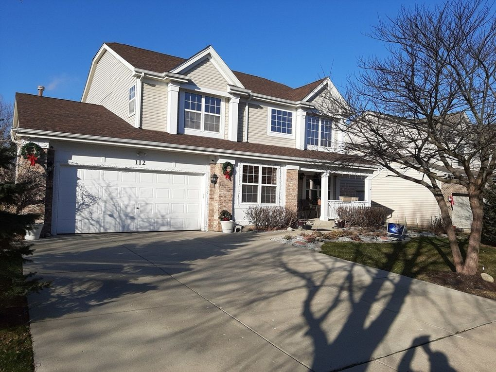 112 Savoy Dr Cary, IL 60013