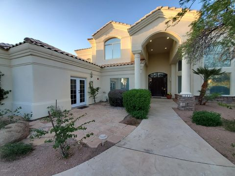 Photo of 12224 E Shangri La Rd, Scottsdale, AZ 85259