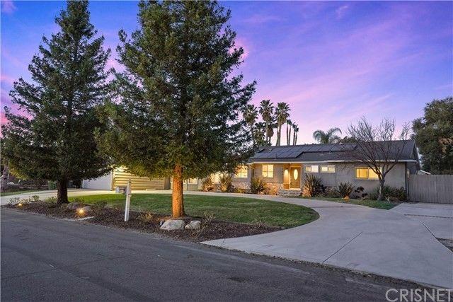 1483 Strawberry Hill Rd Thousand Oaks, CA 91360