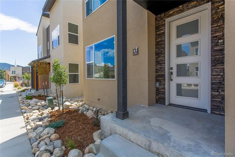 Photo of 2119 Emma Ln Unit B, Salida, CO 81201