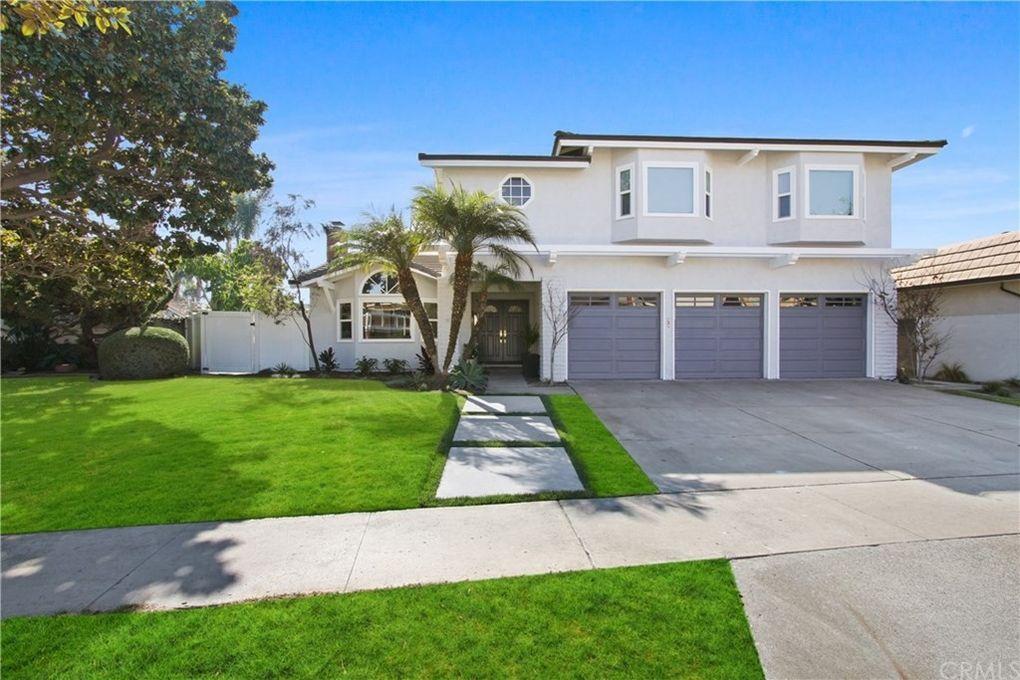 9610 LA Granada Ave Fountain Valley, CA 92708