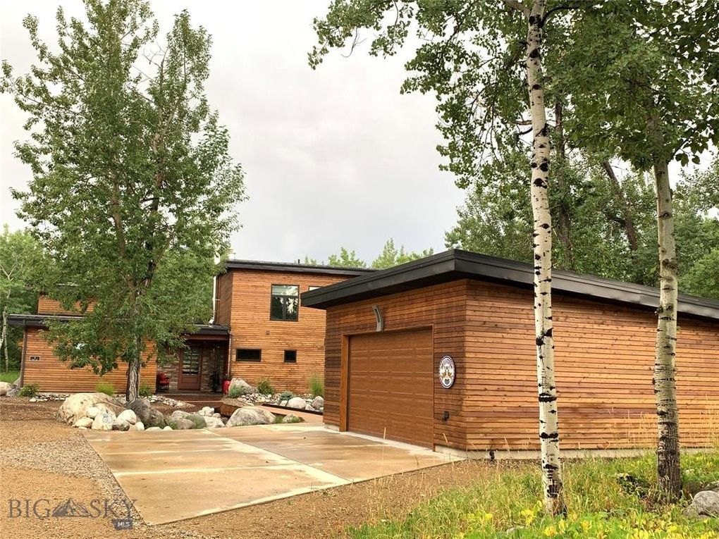 8 Bobcat Ln Red Lodge, MT 59068
