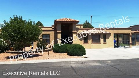 Photo of 1946 Chateau Dr, Las Cruces, NM 88005
