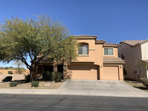 Photo of 1218 W Pinkley Ave, Coolidge, AZ 85128