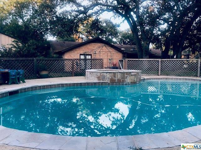 Yoakum Texas