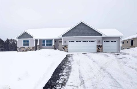 Photo of 2629 Annamarie Dr, Kronenwetter, WI 54455