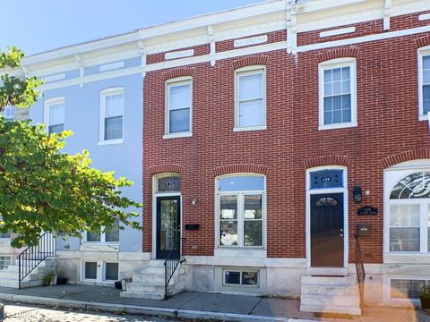Photo of 126 N Milton Ave # 1, Baltimore, MD 21224