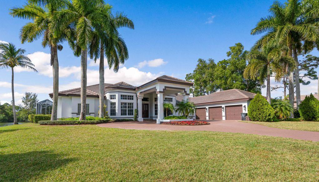 8131 Woodsmuir Dr Palm Beach Gardens Fl 33412 Realtor Com
