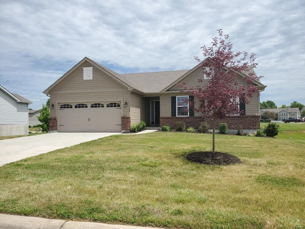 338 Waterford Ct Troy, MO 63379