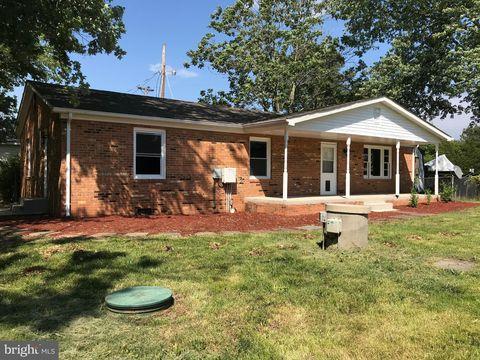Photo of 10475 Shortcut Rd, Catlett, VA 20119