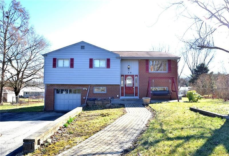 39 Dover Dr Cranberry Township, PA 16066