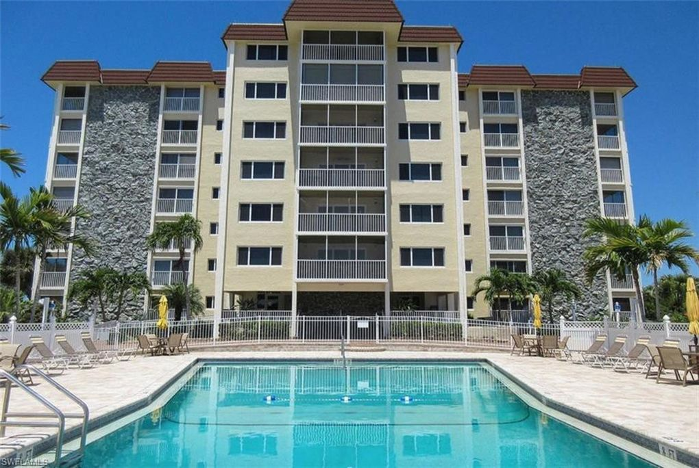 6900 Estero Blvd Apt 106 Fort Myers Beach, FL 33931