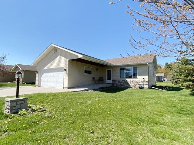802 W Roberts St Spencer, WI 54479