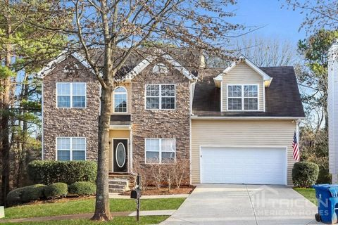 Photo of 1061 Wallace Hill Rdg, Lawrenceville, GA 30045