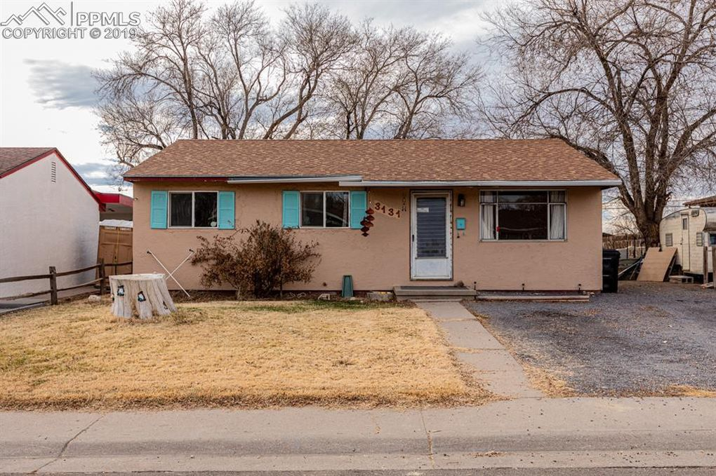 3131 Skyview Ave Pueblo, CO 81008