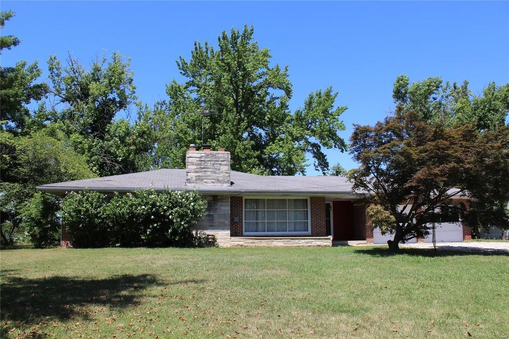 1309 Jefferson St Washington Mo 63090 Realtor Com
