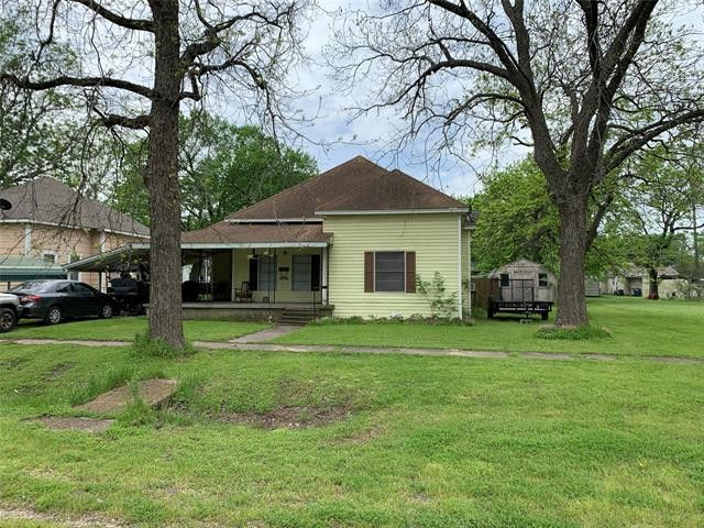 505 N Cypress Ave Hubbard, TX 76648