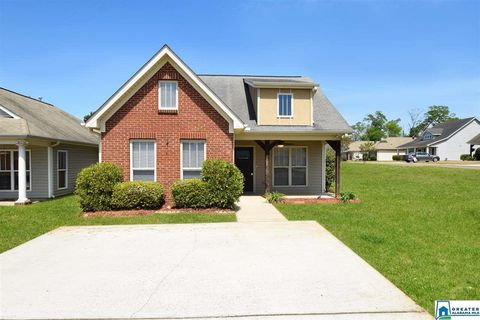 Photo of 136 Creekstone Trl, Calera, AL 35040