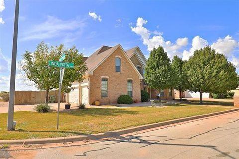 Photo of 8418 Linda Vista, Abilene, TX 79606
