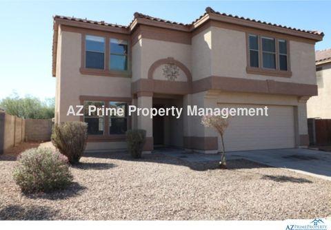 Photo of 583 Racine, Casa Grande, AZ 85122