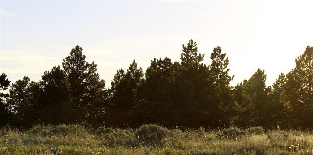 Nhn Pine Crest Rd Columbus, MT 59019