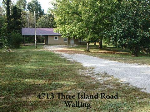 Photo of 4713 Three Island Rd, Walling, TN 38587