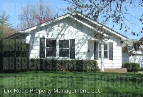 Photo of 225 Ardmore Dr, Middletown, OH 45042