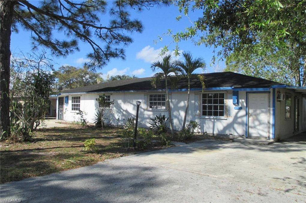 27604/606 Dortch Ave Bonita Springs, FL 34135