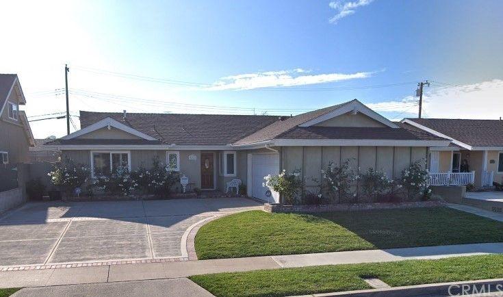 5452 Marietta Ave Garden Grove, CA 92845