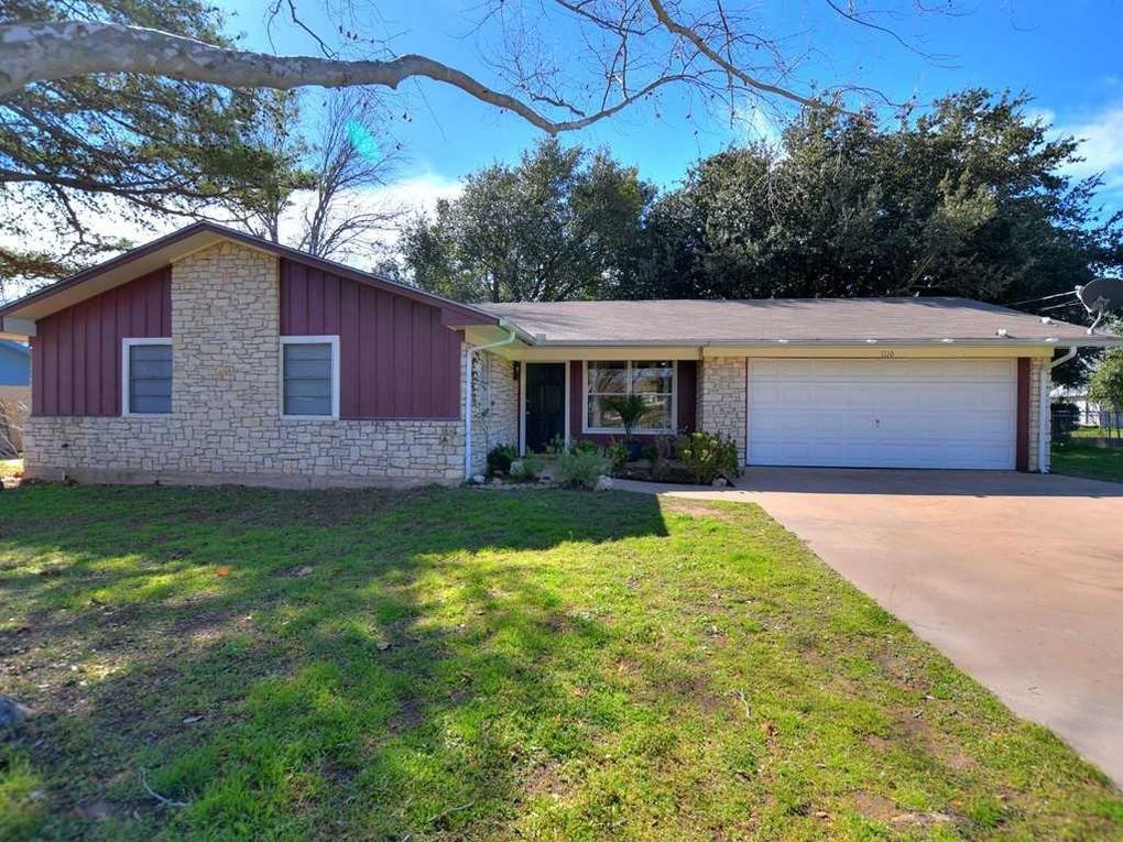 1110 Mulberry Dr Marble Falls Tx 78654 Realtor Com