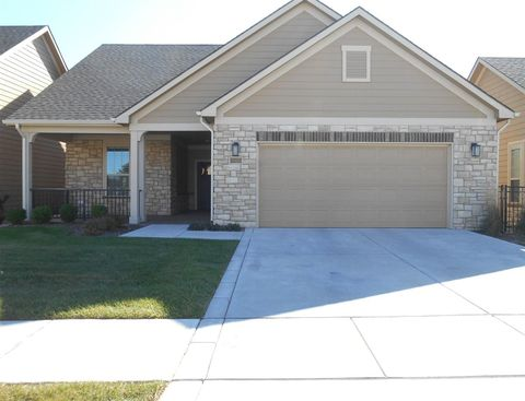 Photo of 1037 E Clearlake St, Derby, KS 67037