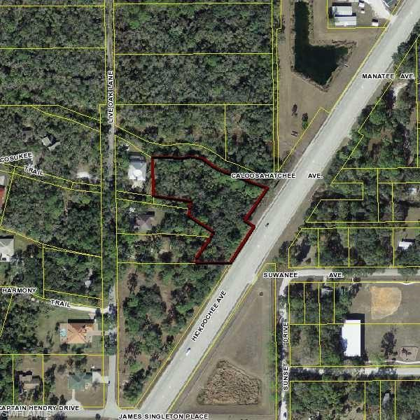 980 W Hickpochee Ave Labelle, FL 33935