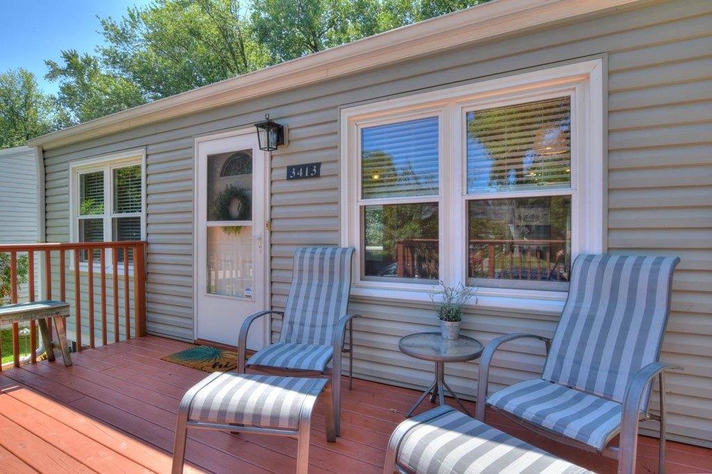 3413 Hargrove St Madison Wi 53714, Porch Furniture Madison Wi