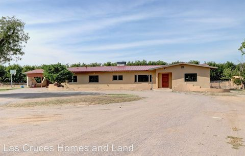 Photo of 3574 Valdes Rd, Las Cruces, NM 88005
