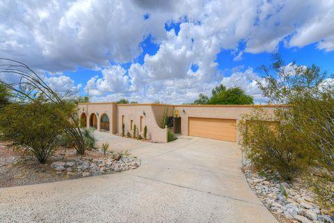 Photo of 6401 N Camino Katrina, Tucson, AZ 85718
