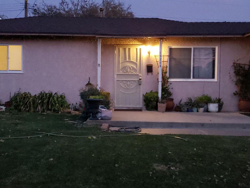 15308 Shirley St Mojave, CA 93501