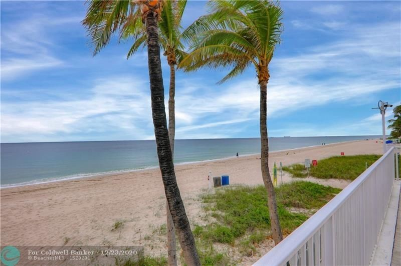 3900 N Ocean Dr Apt 17A Lauderdale By The Sea, FL 33308