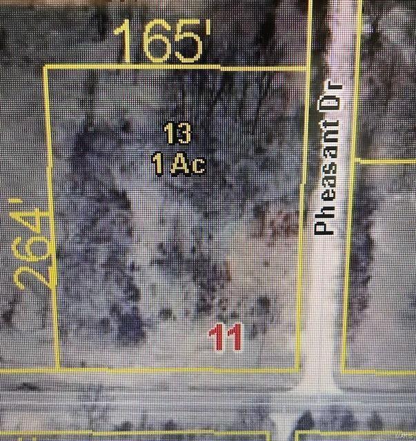 30509 Pheasant Dr Lebanon, MO 65536