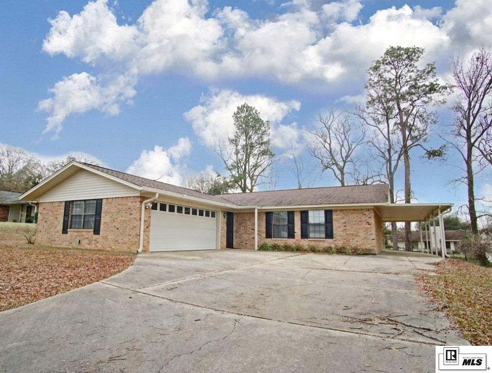 3117 Arkansas Rd West Monroe, LA 71291