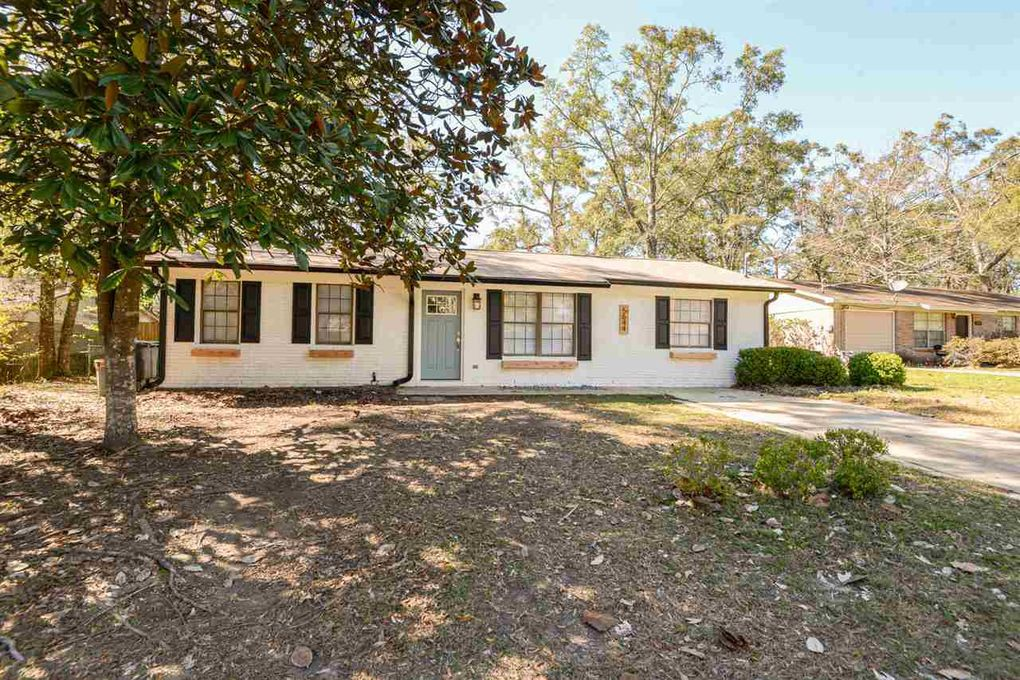 5644 Old Hickory Ln Tallahassee, FL 32303
